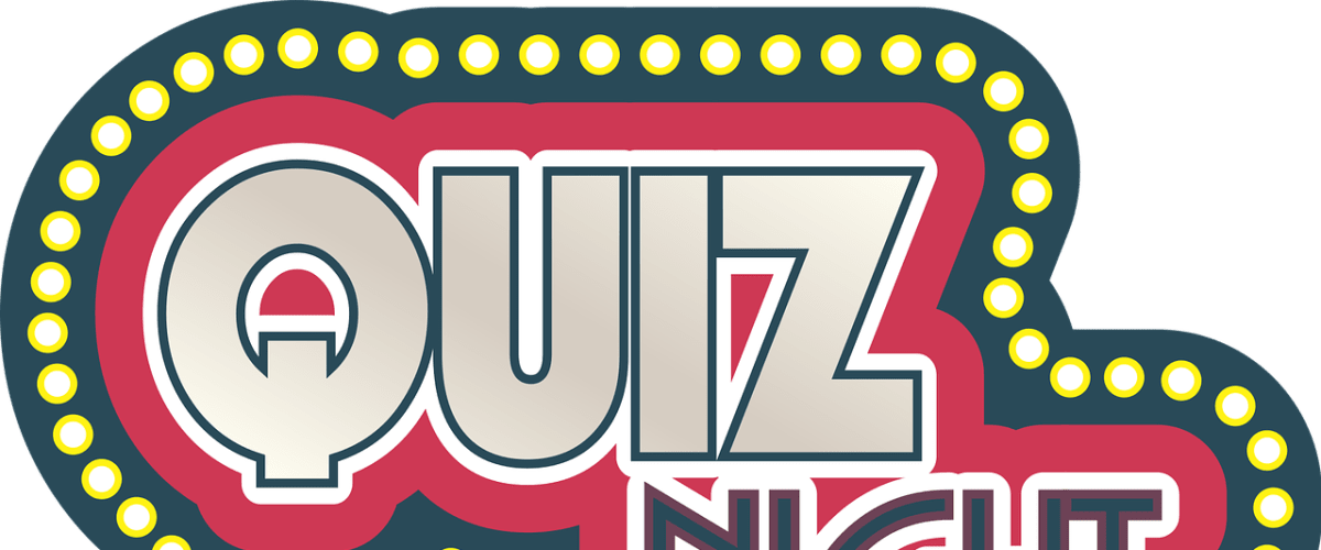 The AAT Xmas Quiz
