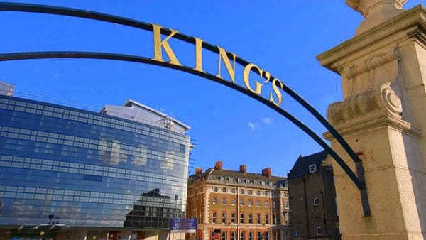 King's hold an international clinical trials day