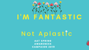 The AAT's Spring Awareness Campaign 2019